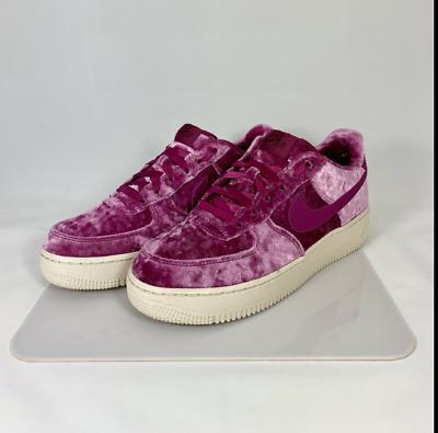 air force 1 velvet purple