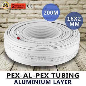 Aluminium-Mehrschicht-Verbundrohr-200m-Rolle-Rohr-Sanitaer-Wasserrohr-PRO