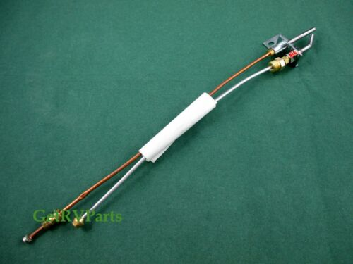Suburban161156RV Water Heater Thermocouple Pilot Burner Assembly New