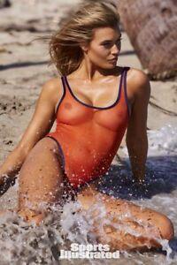 1e1c3fda18e77 Image is loading 2018-Sports-Illustrated-SI-Swimsuit-Bikini-Model-SAMANTHA-