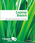 Laptop Basics in Simple Steps by Joli Ballew (Paperback, 2009)