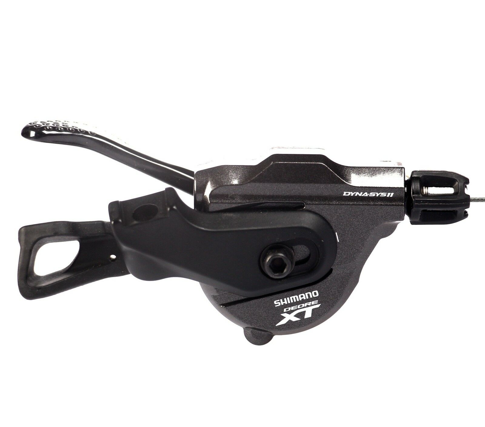 Shimano Deore XT SL-M8000-R  Rapidfire Plus Shifter Right 11-speed I-Spec B  top brand