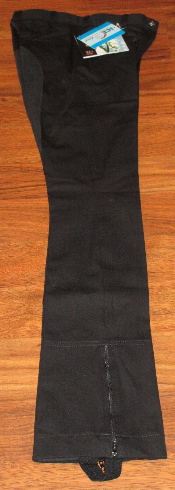 Jodhpur reithose clima nuevo con etiqueta  de Pfiff negro Gr. 36  marca en liquidación de venta