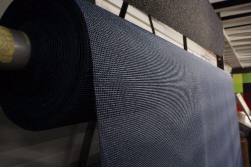 Zeltteppich Campingteppich Vorzeltteppich Blau 250 x 800 cm Made in Germany