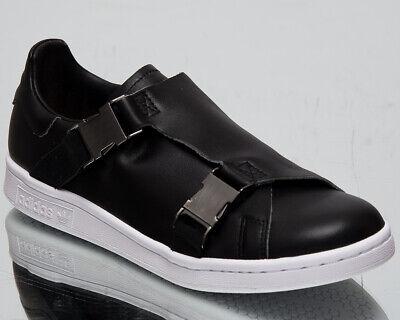 adidas Stan Smith Black Iridescent J, Scarpe da Fitness