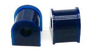 SuperPro Front Anti-Roll Bar Link Kit Heavy Duty Adjustable Fits Nissan R35 GTR