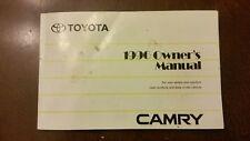 1996 toyota camry owners manual ebay rh ebay com 1996 toyota camry owners manual download 1996 toyota camry service manual