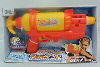 Tank Jr 15.8 Air Pressure Shoots Up To 26 Ft Total Xstream Water Squirt Toy