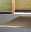 thumbnail 9 - ANTIQUE 19 C MUSEUM QUALITY GILT WOOD DEEP FRAME FOR LANDSCAPE PAINTING 30 X 16