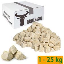 Flash Anzündecken Anzündwürfel Grillanzünder Holzwolle Kamin Anzünder 1-24 kg