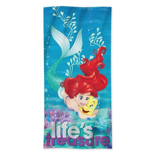 Disney Pixar Cars//Mickey//Minnie//Princess//Spiderman 100/% Cotton Beach//Bath Towel