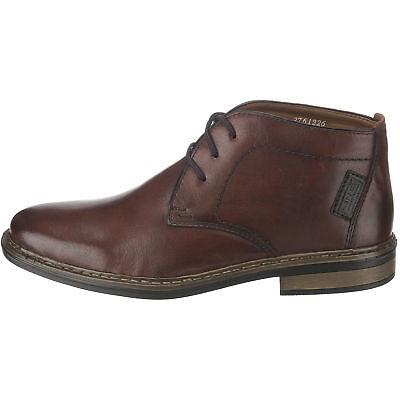Neu rieker Freizeit Schuhe weit 5746843 für Herren braun