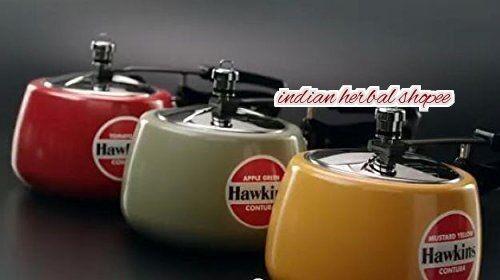 Hawkins Contura 3 L Autocuiseur couleur allemande Hi-Tech revêtement céramique