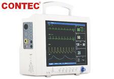 New Cms7000 Vital Signs Icu Ccu Patient Monitormulti Parameter Cardiac Machine