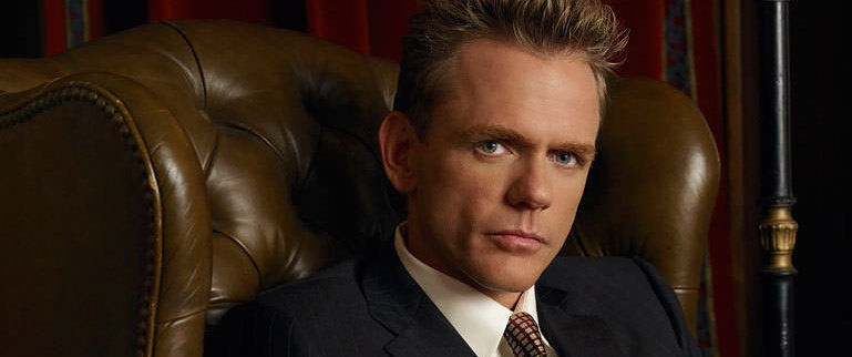 Christopher Titus Tickets (16+ Event)