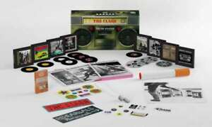 The-Clash-Son-Systeme-Neuf-CD