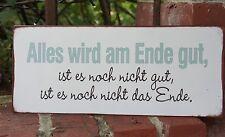 """warum so wenig/"""" 20 x 30 cm Blechschild Schild Spruch /""""Wer hat das Geld erfunden"""