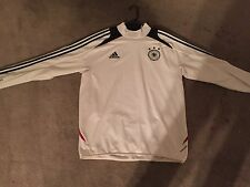 Adidas Germany  DFB Football Soccer Training Top  Formotion L