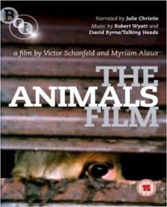 Victor-Schonfeld-Myriam-A-The-Animals-Film-UK-IMPORT-DVD-NEW