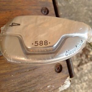 Cleveland-588-Altitude-4-Iron-Hybrid-Graphite-Shaft-RH-Golf-Club