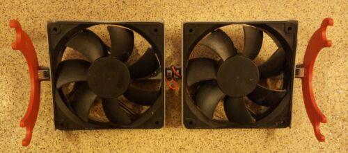 T15 DBEU15 The Radiator Factory Jaga DBE Dynamic Boost Effect Fan System