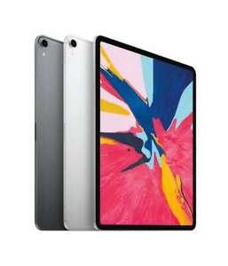 Apple-iPad-Pro-12-9-034-2018-3rd-Gen-Wi-Fi-Cellular-Silver-Grey-AU-STOCK