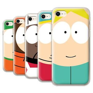 Gel-TPU-Case-for-Apple-iPhone-8-Funny-South-Park-Inspired