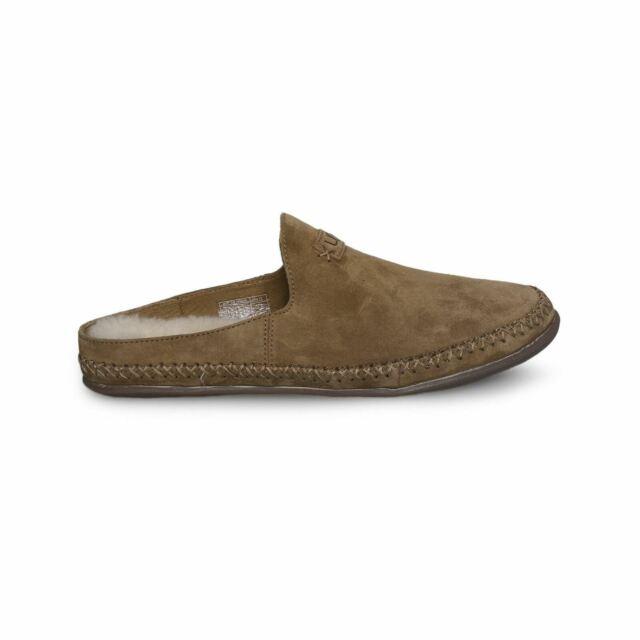 e8945e42a5d UGG Australia Tamara Chestnut Sandal Shoe 1019249 Size 7 Authentic