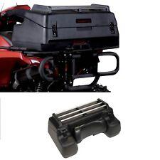 Kimpex Black Cargo Deluxe ATV Trunk w//Rails 058467