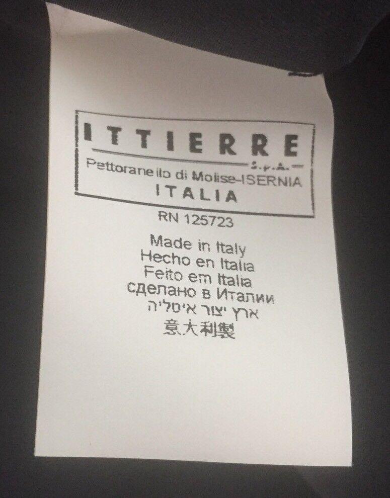 Edles Edles Edles italienisches Etuikleid Kleid marine dunkelblau GF Ferre Gr. 42 (ital. 48) | Kostengünstiger  | Up-to-date Styling  | Rabatt  d48fd9