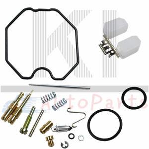 Carburetor-Repair-Kit-For-Honda-ATC-Big-Red-CB-CRF-FourTrax-NX-TRX-XL-XR-Carb-Se