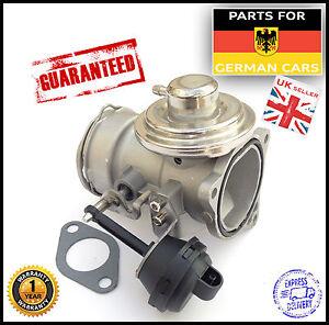 audi a4 b6 a6 c5 1 9 tdi exhaust gas recirculation egr valve rh ebay ie 1996 Audi A4 Manual 2001 Audi A4 Quattro