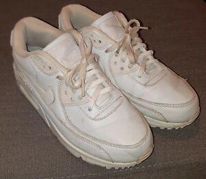 Nike Air Max 307793-111 White Ivory