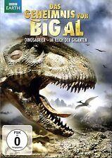 DAS GEHEIMNIS VON BIG AL - Dinosaurier - BBC-EARTH (DVD) *NEU OVP*Die Geschichte
