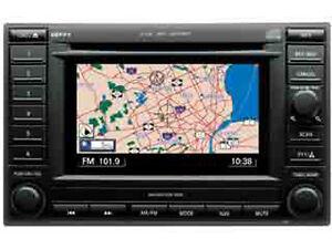 chrysler navigation radio rec 842582103997 ebay rh ebay com Chrysler Repair Manuals Chrysler Town and Country Manual