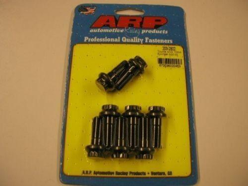 ARP FLYWHEEL BOLTS TOYOTA Matrix S XR 09-11 SCION TC 05-10 XB 08-12 2AZFE
