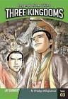 Three Kingdoms, Volume 3: To Pledge Allegiance by Wei Dong Chen (Hardback, 2013)