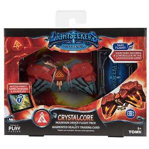 Bien Lightseekers éveil Crystalcore Mountain Commande Flight Pack #l71303-afficher Le Titre D'origine Pas De Frais à Tout Prix
