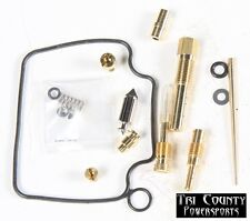 Shindy Carburetor Rebuild Kit Honda TRX400FA Rancher Automatic 2004-2005 L@@K