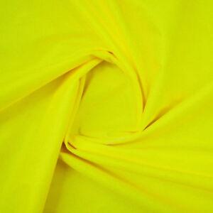 High-Visibility-Yellow-Gabardine-Fabric