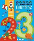 My Awesome Counting Book by Make Believe Ideas (Board book, 2016)