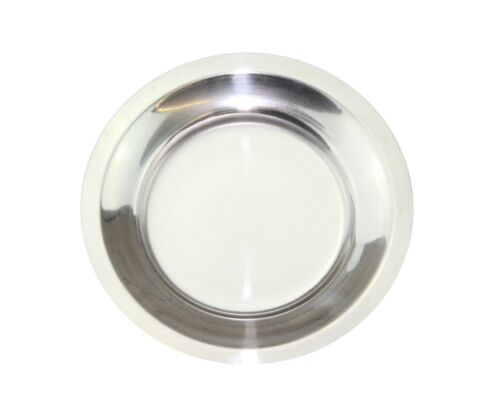 Stainless Steel Cup Lid Cover Mini Cover Mug Shot Cover Tumbler Lid Thali Plate