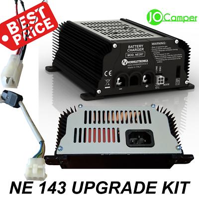 Nordelettronica Batterie Ladegerät NE143P Mclouis