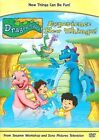 Dragon Tales Experience Things 0043396155329 DVD Region 1