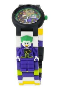 LEGO-Watch-9001239-DC-Super-Heroes-Joker-Gift-Set-for-Kids-COD-PayPal