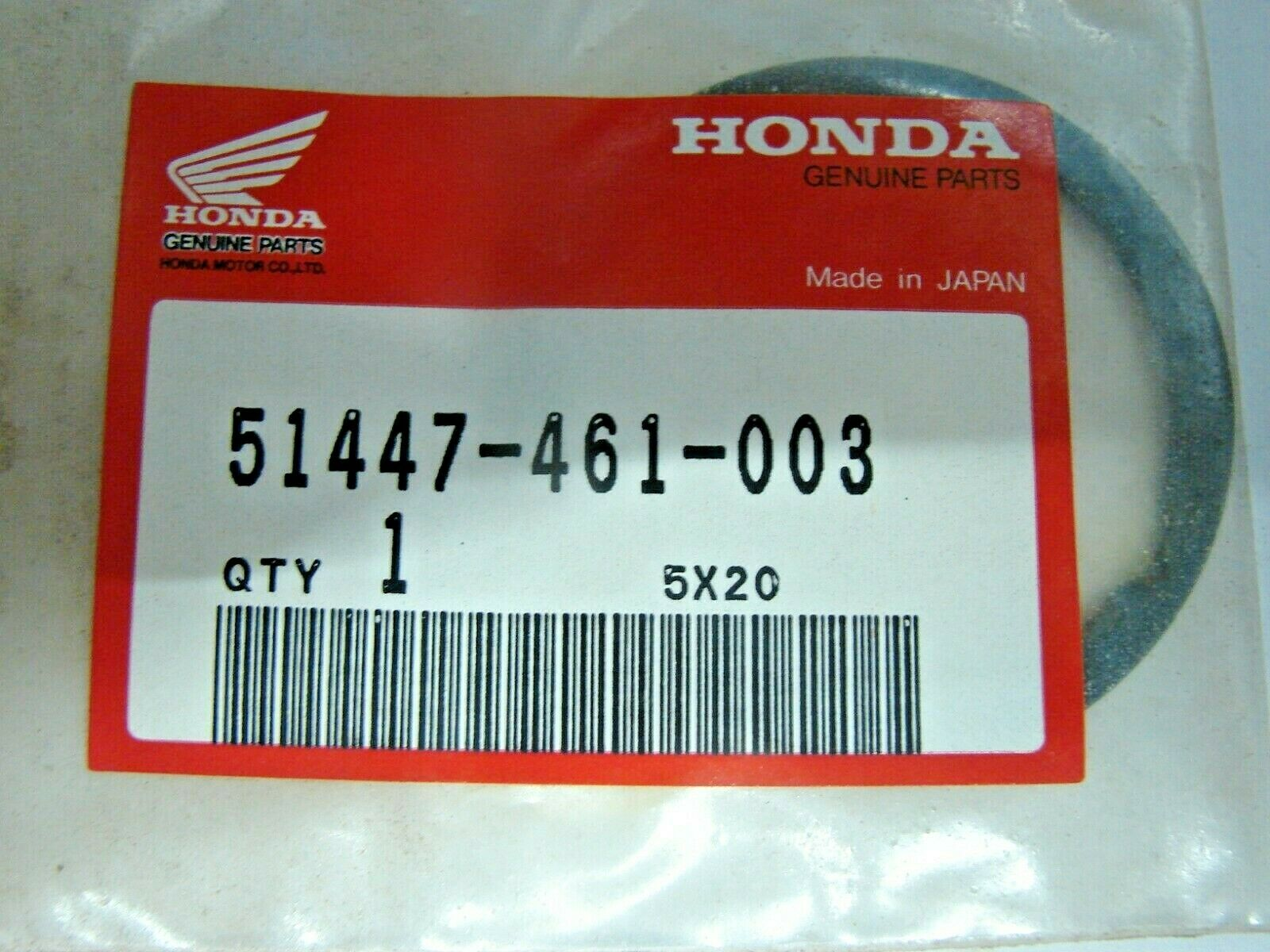 Honda CB 900 F F2 Boldor Simmerring Dichtring Staubkappen Set Gabel Repro 37 mm