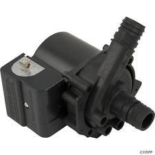 "Grundfos Circulating Pump - 115V, 1"" Barb, 12-18 GPM"
