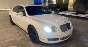 2007 Bentley Continental Flying Spur FULL