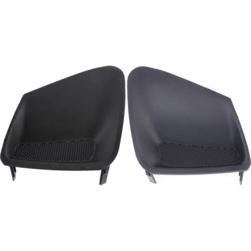Car & Truck Bumpers & Parts TO1038141 Fog Light Cover Set for ...