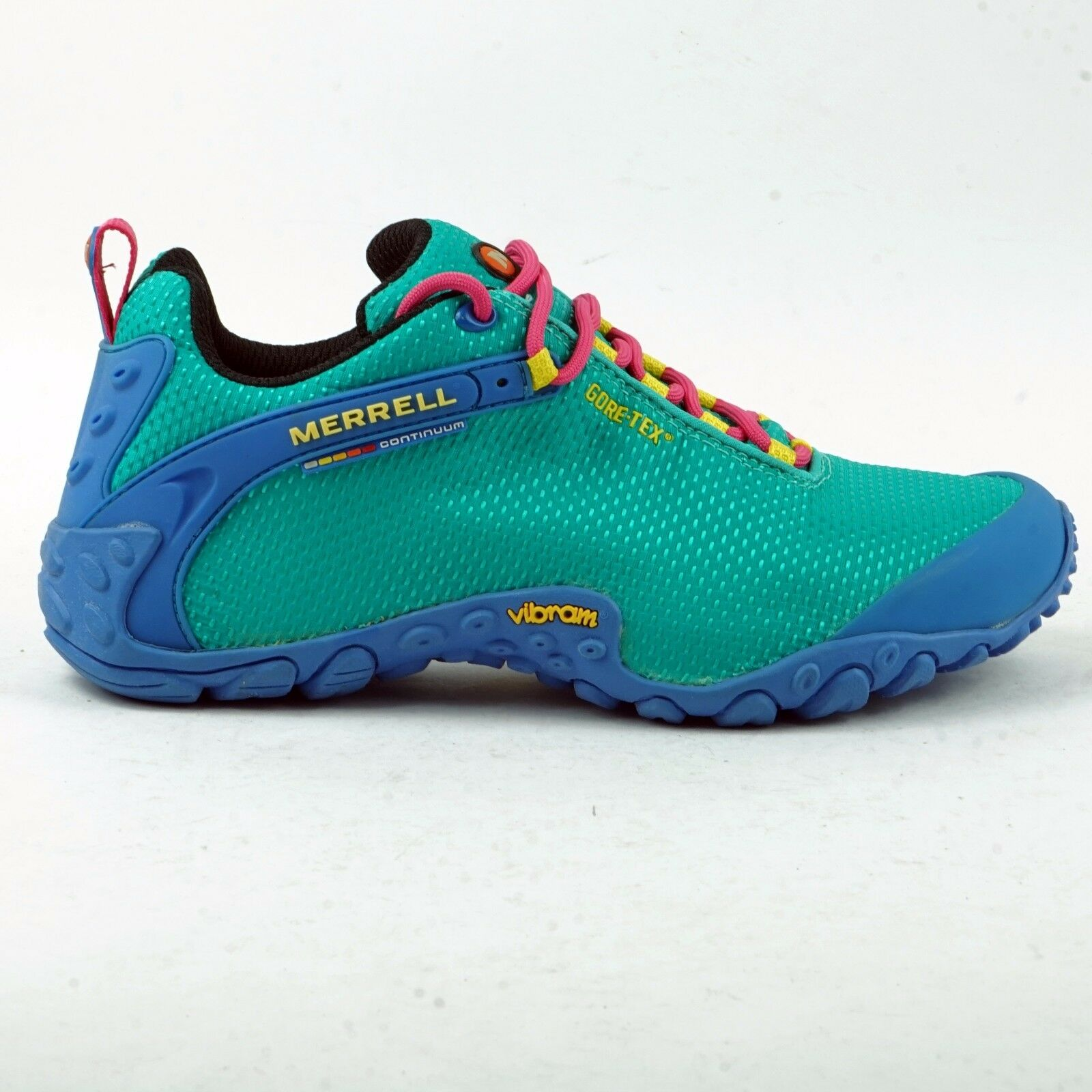 Merrell Para Mujer Chameleon 2 Storm Gore-tex Outdoors ruta de senderismo Zapatos